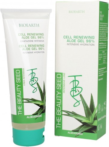 TBS Cell Renewing Aloe Gel 96%
