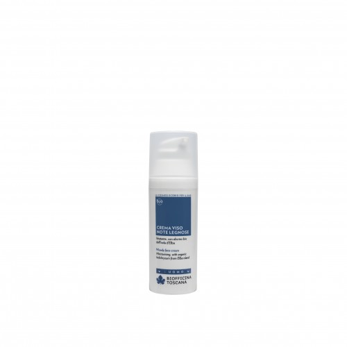 Crema Viso Note Legnose