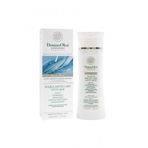 Acqua Micellare Anti-Age 5 in 1