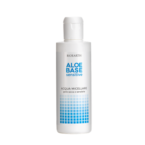 Aloebase Sensitive Acqua Micellare