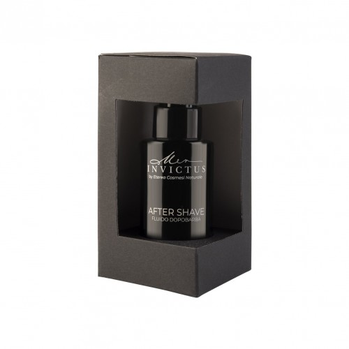 Men Invictus After Shave