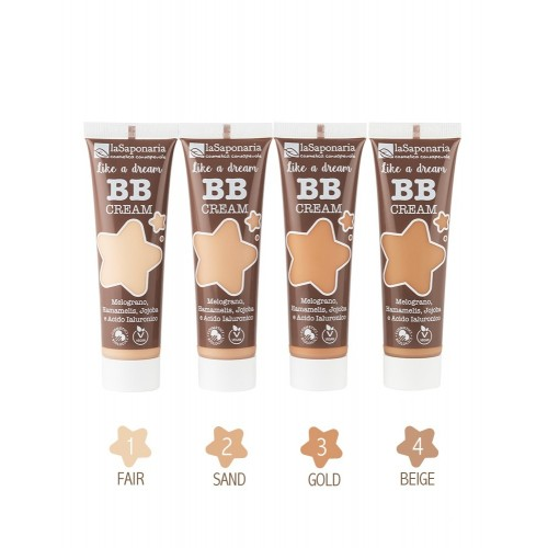 BB Cream Like a Dream