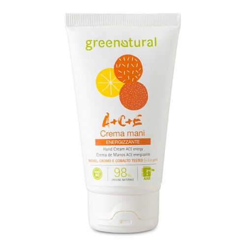 Crema Mani Multivitamine ACE