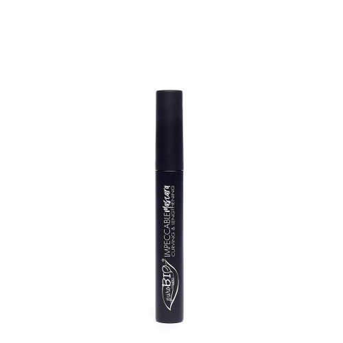 IMPECCABLE – Mascara Allungante/Incurvante Nero