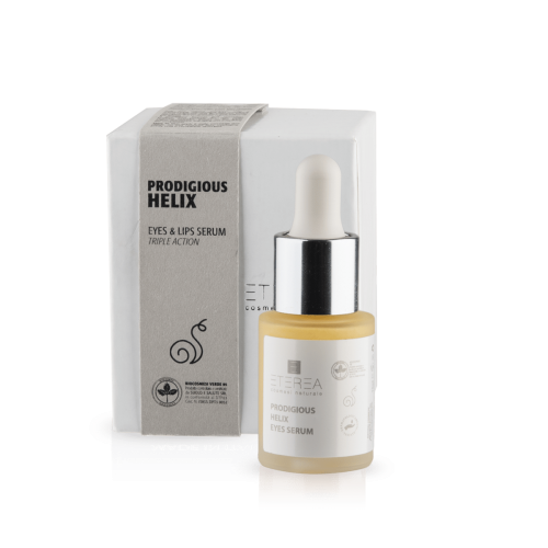Prodigious Helix Eyes & Lips Serum