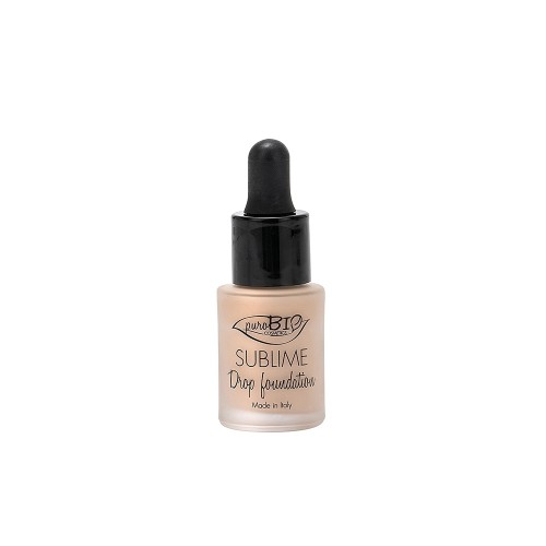 Sublime Drop Foundation