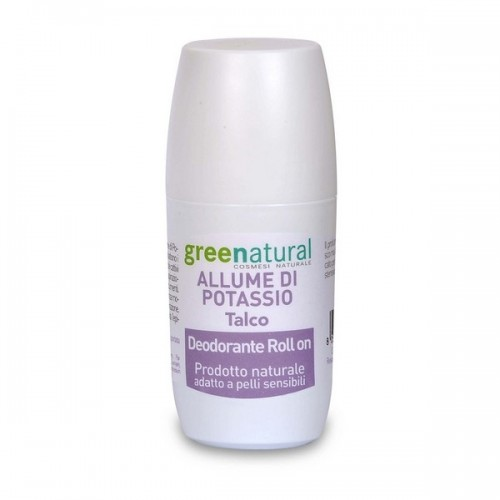 Deodorante Naturale Roll On